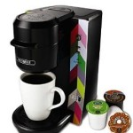 Mr. Coffee Single Cup K-Cup Brewing System for $49.99 Shipped!