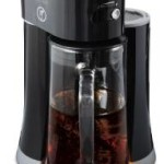 Mr. Coffee Tea Café Iced Tea Maker For Just $17.50!