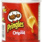 Pringles Original Small Stacks (Pack of 12) For Just 34¢-39¢ Per Can Shipped!