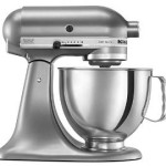 KitchenAid 5-Qt. Artisan Series Mixer w/Pouring Shield For Just $212 w/Free Shipping! (AR)