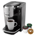 40 Oz. Single Cup K-Cup Brewing System For $69.99 Shipped!