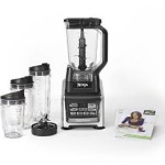 Nutri Ninja Blender Duo with Auto-iQ Only $169.99 w/Free Shipping!