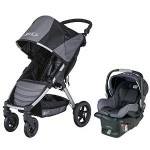 BOB Motion Travel System For $363.99 w/Free Shipping!