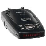Price Drop: Highly Rated Escort Inc. Passport 9500IX Radar Detector – $349.99 Shipped!