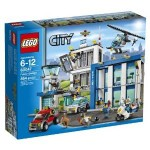 25% Price Drop On The 854 Piece LEGO City Police Station & Other LEGO City Deals