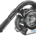 Black & Decker Platinum 20-Volt Max Lithium Ion Flex Vacuum For $70.99 & Free Shipping!