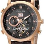 60% Off Or More On Men's Watches – Ingersoll, Invicta, Kenneth Cole New York, and Stuhrling Original