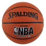 Spalding NBA Outdoor Basketball For Just $7.99!