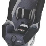 Graco My Ride 65 LX 2 in 1 Convertible Car Seat For Just $83.99 w/Free Shipping & Returns!