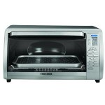 Black & Decker Stainless Steel Countertop Convection Oven – $59.99 Shipped!