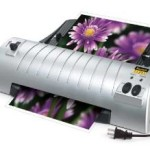 Scotch Thermal Laminator 2 Roller System – $16.99!