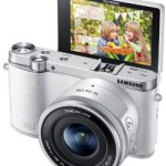 Gold Box Deal of the Day: Over 30% Off the Samsung NX3000 Interchangeable-Lens Camera!