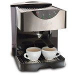 Mr. Coffee Pump Espresso Maker – 60% off + Free Shipping!