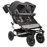 Hurry – Mountain Buggy Double Stroller For Just $424.99 Shipped!
