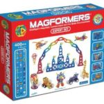 Magformers Expert Set 400 Pieces – $477 w/Free Shipping!
