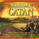 Struggle For Catan Game For Just $9.70!