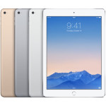 Apple iPad Air 2 16GB For $399.99 Shipped!