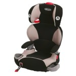 Graco Affix Youth Booster Seat with Latch System – $56.99 + Free Shipping!