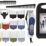 Wahl Color Pro 20 Piece Complete Haircutting Kit For Only $15.19!