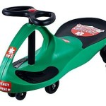 Staples: Lil' Rider Wiggle Ride-on Cars For Just $24.99 + Free Shipping!