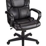 Brenton Studio Briessa Mid-Back Office Chair For $59.99 w/Free Shipping