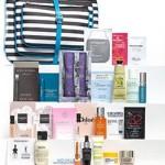 Nordstrom: Get A Free Gift Box of 25 Designer Samples ($153 Value) w/$125 Beauty or Fragarance Buy!