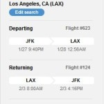 HOT! JetBlue: NYC – Los Angeles, Fort Lauderdale, Chicago and More For Only $32 Each Way!