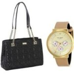 Today Only: Up To 58% Off Kate Spade New York Watches, Handbags & Jewelry