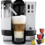 Nespresso & De'Longhi Lattissima Machine For $274.99 Shipped (Reg. $464) + Get $100 Of Nespresso Products!