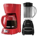 Kohl's: Stackable Promo Codes + Rebate = 4 B&D Coffee Makers and/or Blenders For Just $11.88 Shipped + Get $10 in Kohl's Cash!!