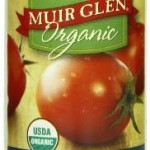 Case of 24 Muir Glen Organic Tomato Paste or Sauce For Just 63¢-73¢ Per Can Delivered!