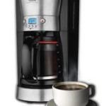 Melitta 12-Cup Programmable Coffeemaker For $29.99!