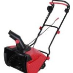 Power Smart 13-Amp Electric Snow Thrower For just $99 Shipped!