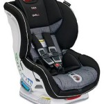 Britax Marathon ClickTight Convertible Car Seat – $264 + Free Shipping!