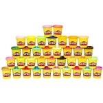 Play Doh Mega Pack (36 Cans) For Just $12.58!