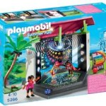 PLAYMOBIL Children's Club with Disco Only $15.20!