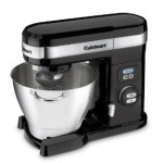 Cuisinart 5-1/2-Quart 12-Speed Stand Mixer For Only $199.99! (Was $349!)