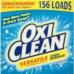7.22 Pounds Of Oxiclean Versatile Stain Remover Just $8.99