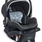 Britax B-Safe Infant Car Seat For $110.49 w/Free Shipping!