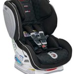 Britax Advocate ClickTight Convertible Car Seat For $314.99 w/Free Shipping!