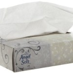 Georgia-Pacific Angel Soft Facial Tissue (60 Boxes of 50) For Just $25.75-$29.19 Shipped!