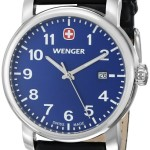 One Day Sale: Up To 63% Off Wenger Watches at Amazon!