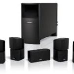 $300 Price Drop On Bose Acoustimass 10 Series IV Home Entertainment Speaker System!