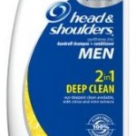Head & Shoulders 2-in-1 Dandruff Shampoo + Conditioner 13.5 Fl Oz For Just 82¢ – $1.27 Shipped!