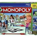 My Monopoly Game Only $9.98 at Amazon!