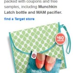 Open A Baby Registry at Target & Get Freebies, 15% Off Coupon & More