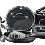 Cuisinart – Pro Classic 13-Piece Hard Anodized Cookware Set On Sale Today For $89.99 Shipped