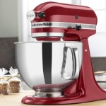 Kitchenaid Stand Tilt 4.5-Quart 300 watt Mixer For $179.99 Shipped!