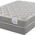 Serta Perfect Sleeper Beaufront Plush Mattress, King Size For $310-$349 w/Free Delivery