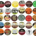 40 Count Two Rivers Bit of Everything Sampler Pack K-Cups For $19.65